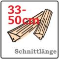 Brunner WFR 50 Schnittlänge
